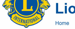 Welcome to Liskeard Lions website
